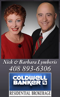 Nick and Barbara Lymberis Real Estate Services